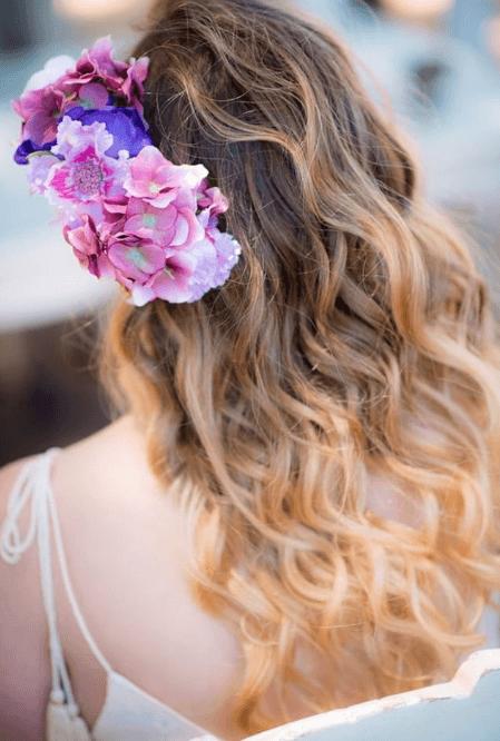 Flores Camila Gysling