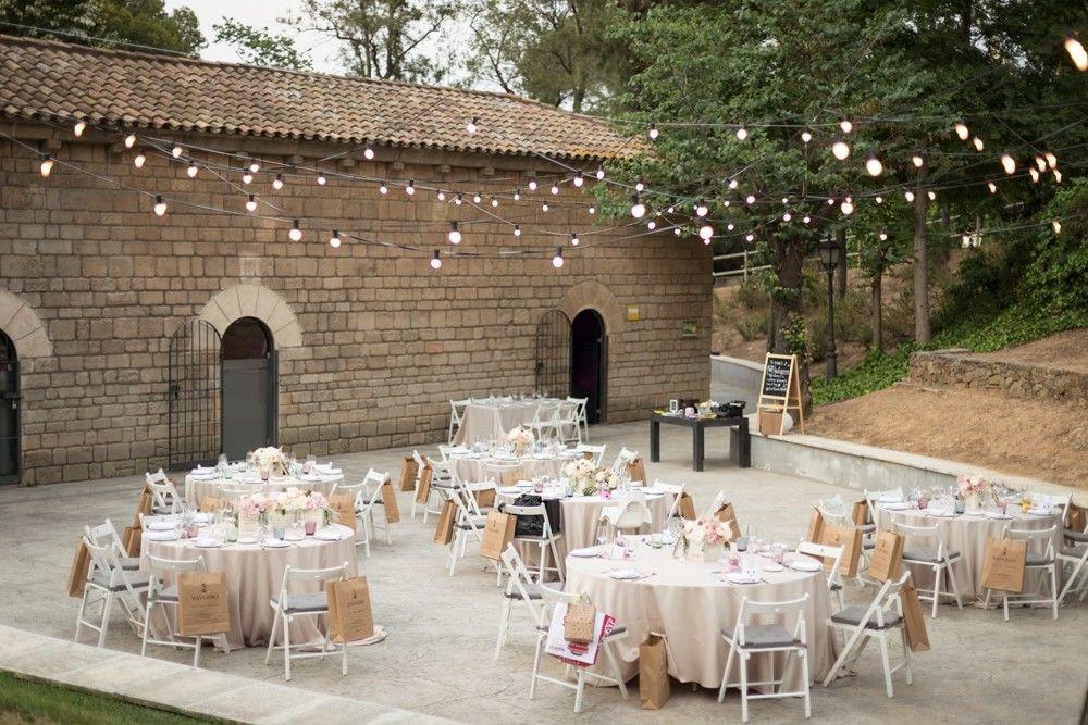 Banquete en Monasterio Románico