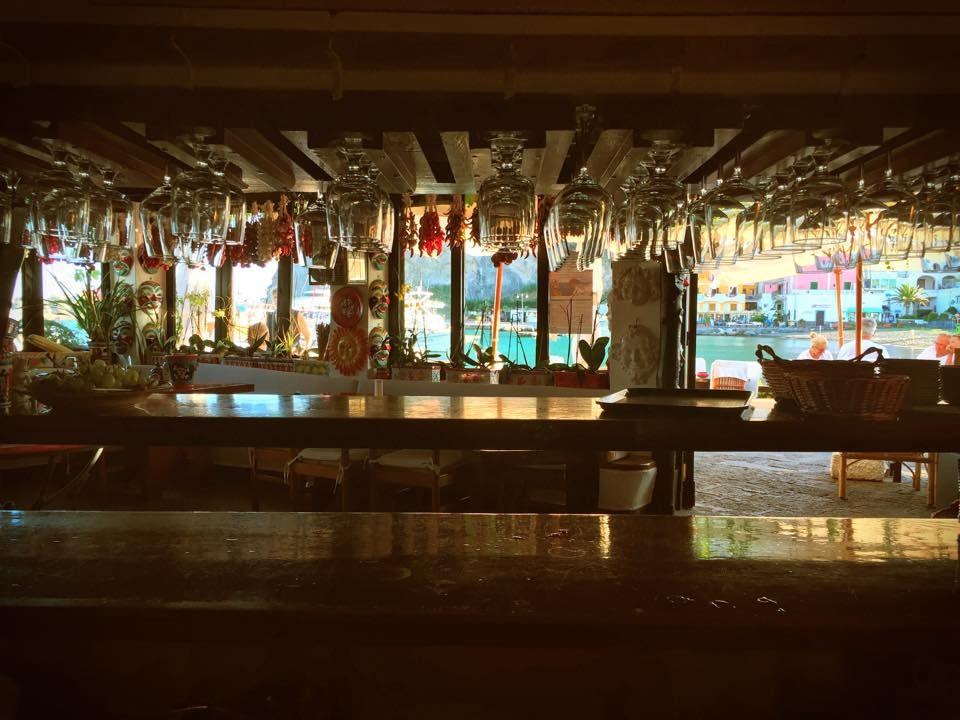 La Tavernetta del Pirata
