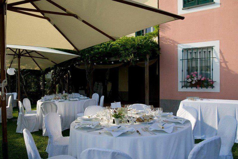 Italian Smart Wedding