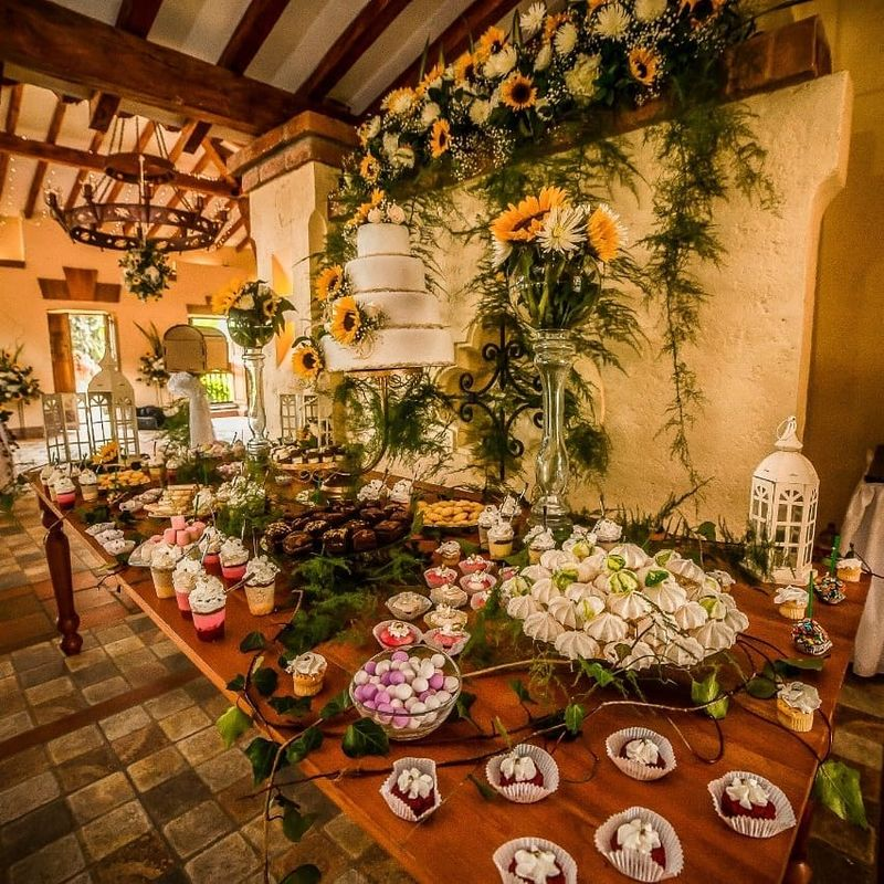 Banquetes San Joaquín