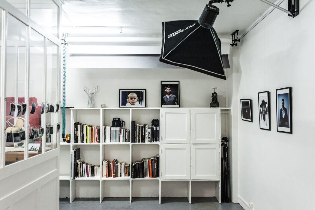 Studio David Haffen