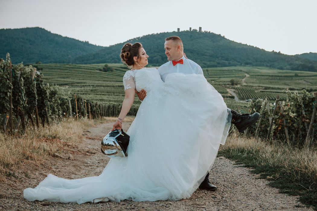 North Wedding Photography