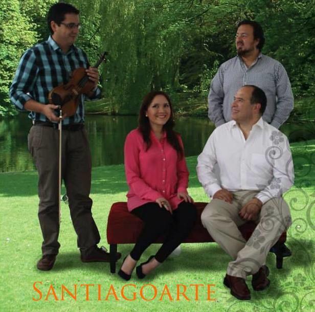 Musicos SantiagoArte