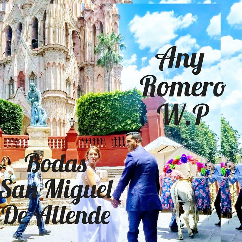 Any Romero
