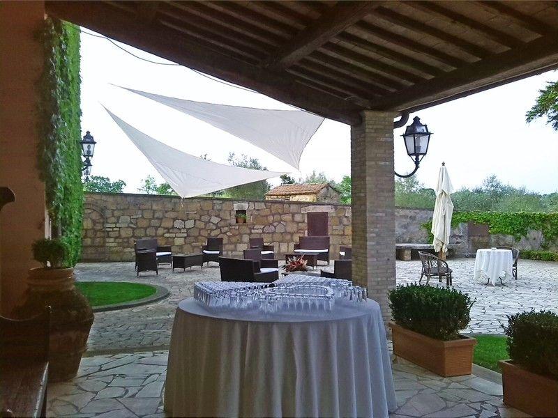 Villa Torriti