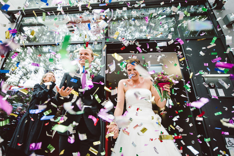 Jon Pride | Weddings