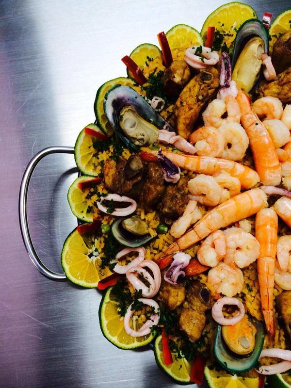 Culinaria Studio by Luciano Gómez