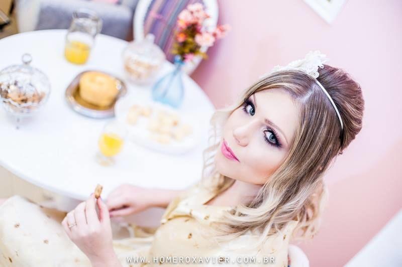 Arabela Rios Boudoir de Beleza