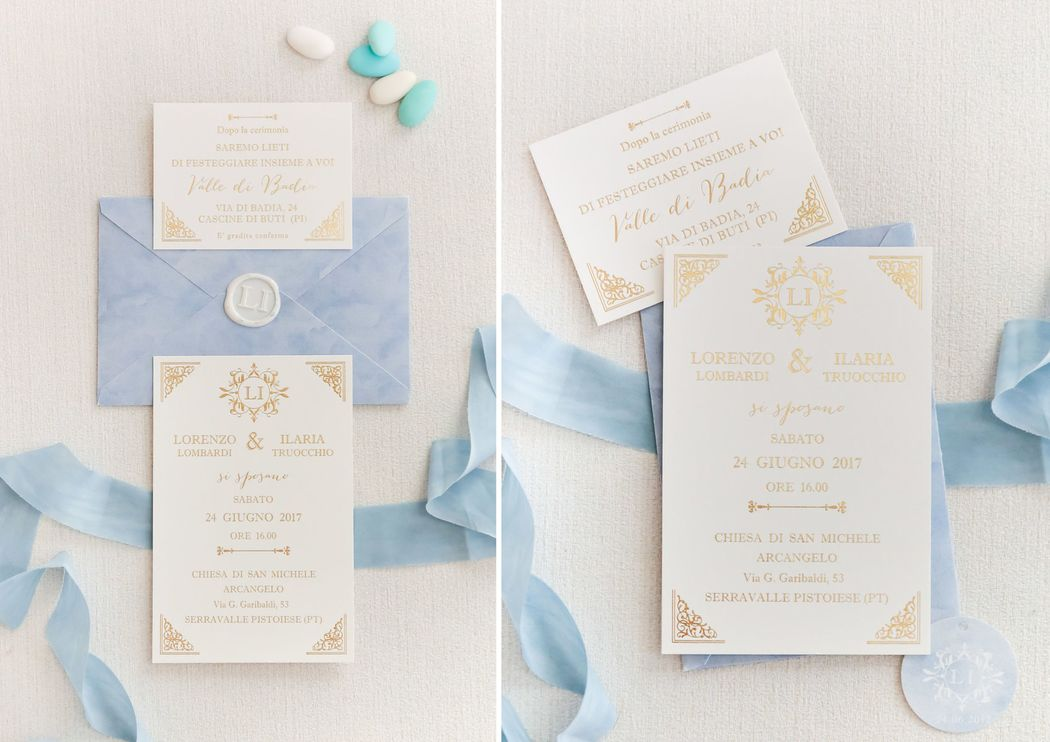 Pratesi Wedding Designer