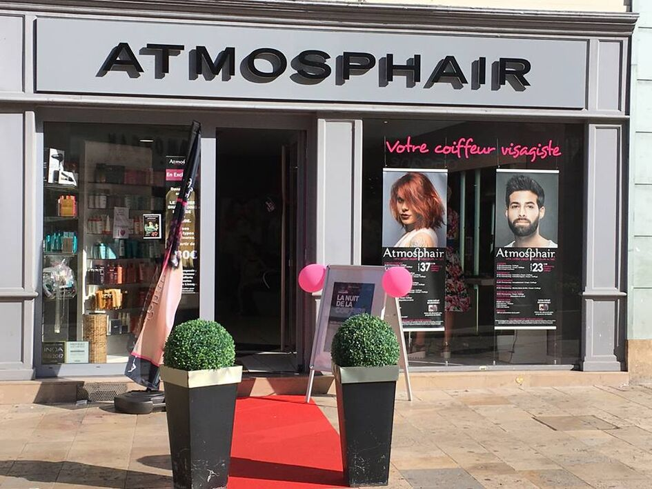 Concept Atmosphair
