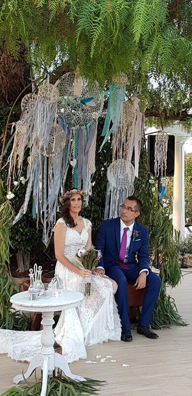 Tu boda es única