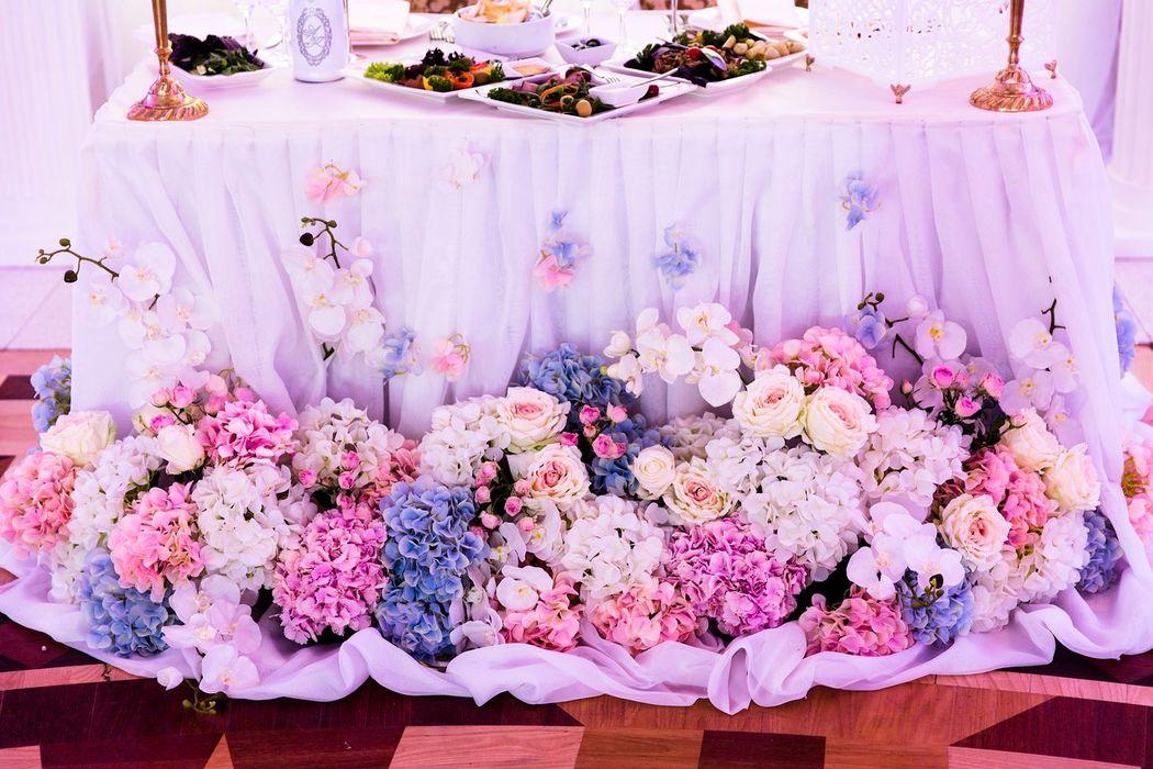 Студия декора JeVika Flowers