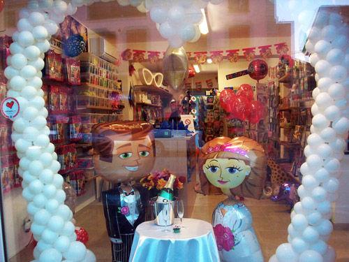 Shop Eventi