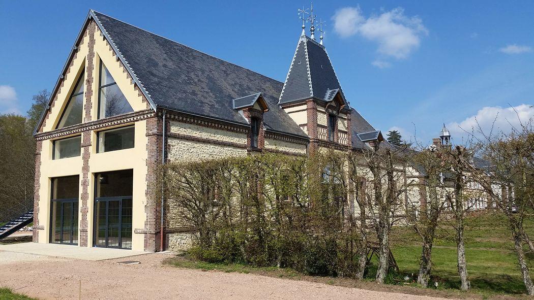 Domaine de Coulonge