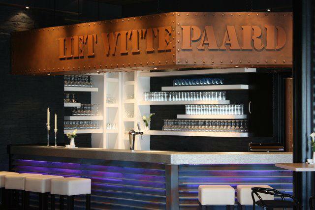 Partycentrum het Witte Paard