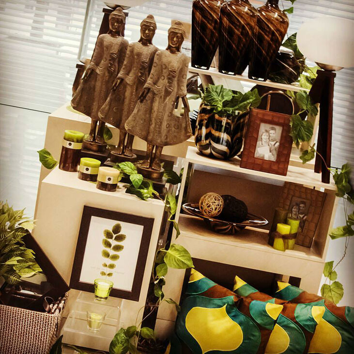 The Home Store, tienda para el hogar y mesa de regalos en Mérida