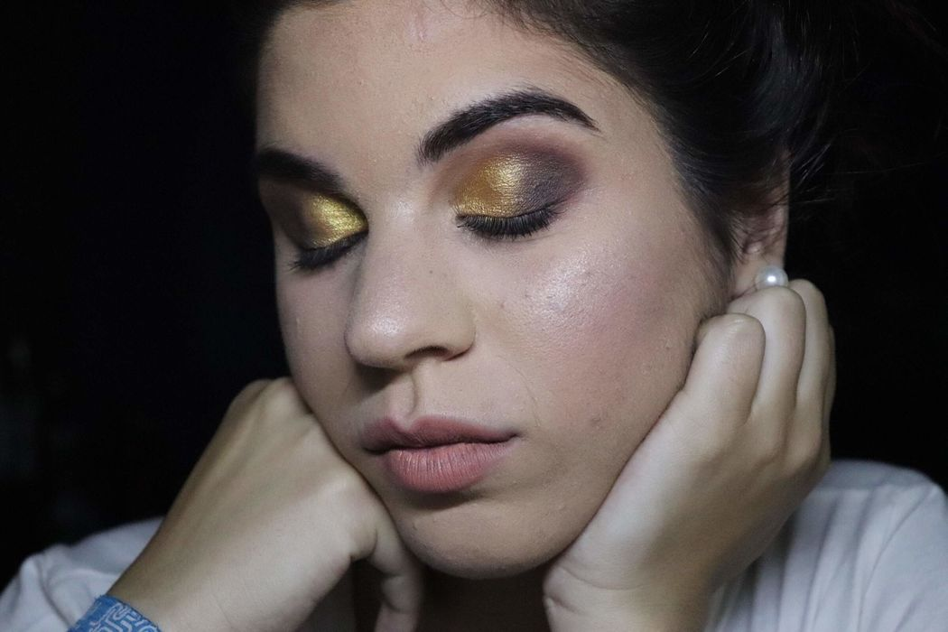 Elsa Craveiro Makeup