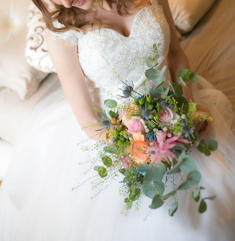 Bouquet di Daniela Tavano