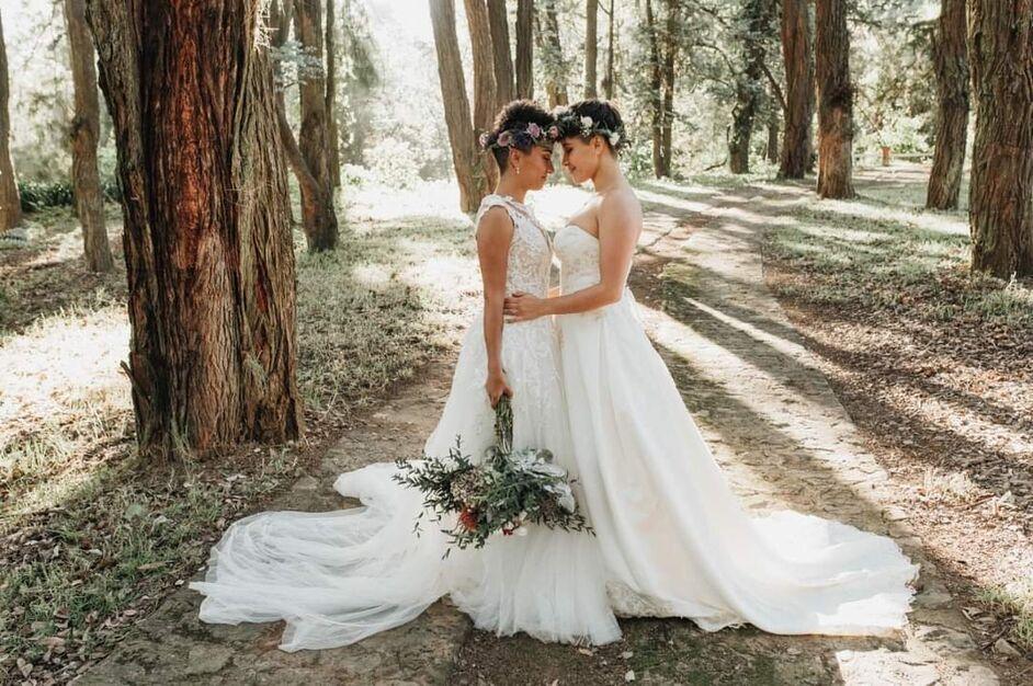 María Díaz Wedding Planner