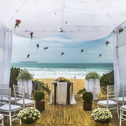 Restaurante Tropical Praia Mole