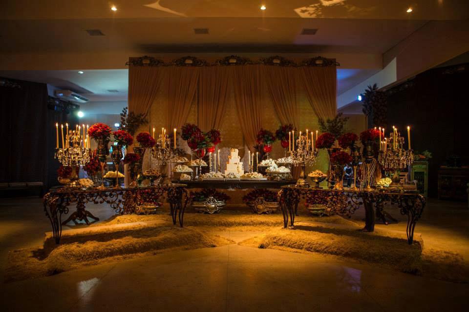 Espaço Cyelo Festas e Eventos