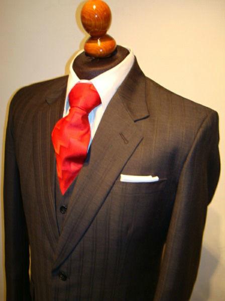 Beispiel: Finden Sie Ihren Traumanzug, Foto: Romeo Fashion.