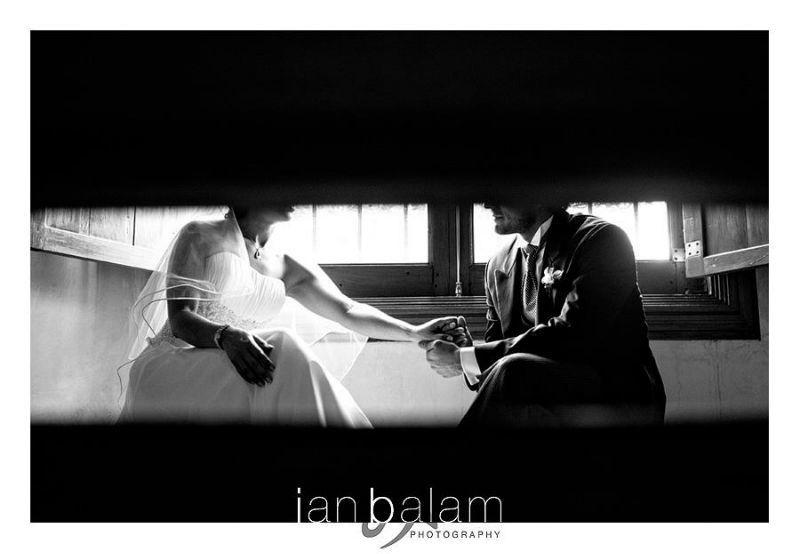 Ian Balam