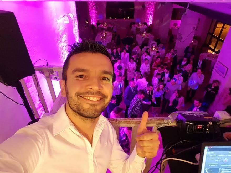 DJ Jérem'