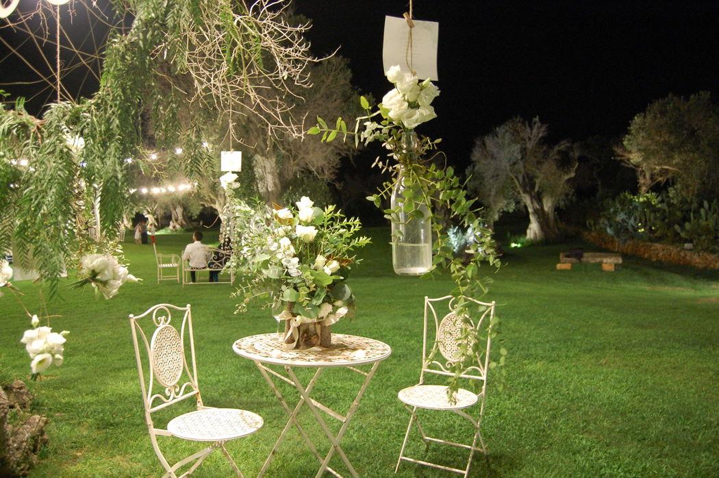 Lucianella Stifani Wedding Planner