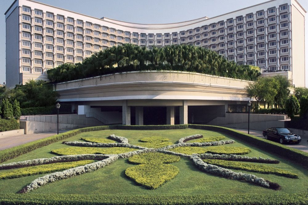 Taj Diplomatic Enclave, New Delhi