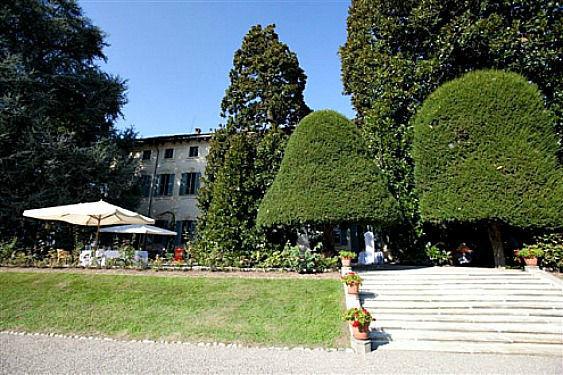 Villa Scheibler