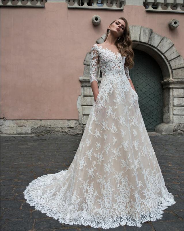 Свадебный салон Olga Loidis