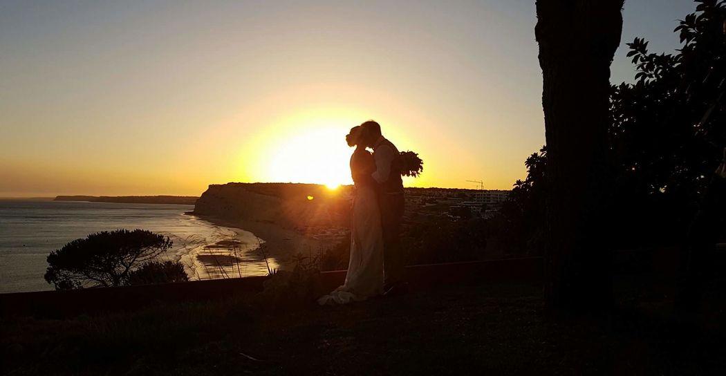 Algarve Wedding Films