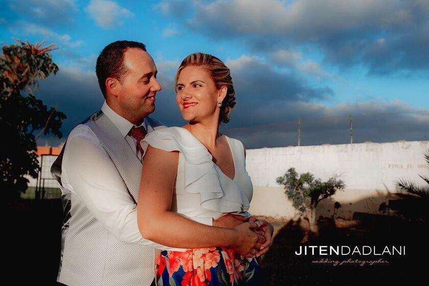 Jiten Dadlani Fotógrafo de bodas