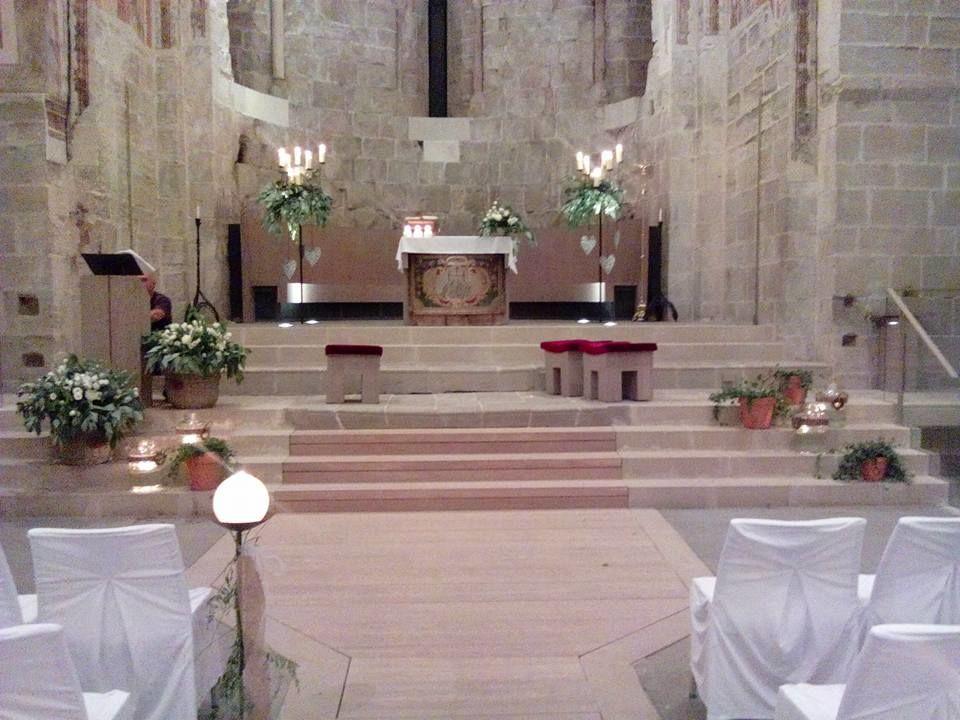 Floristería Harmonia de Manresa