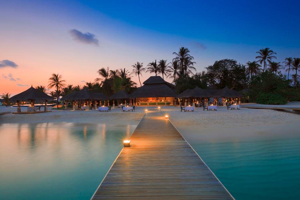Maldivas 05 noches.Precio por persona desde 975€. Solicita más informacion