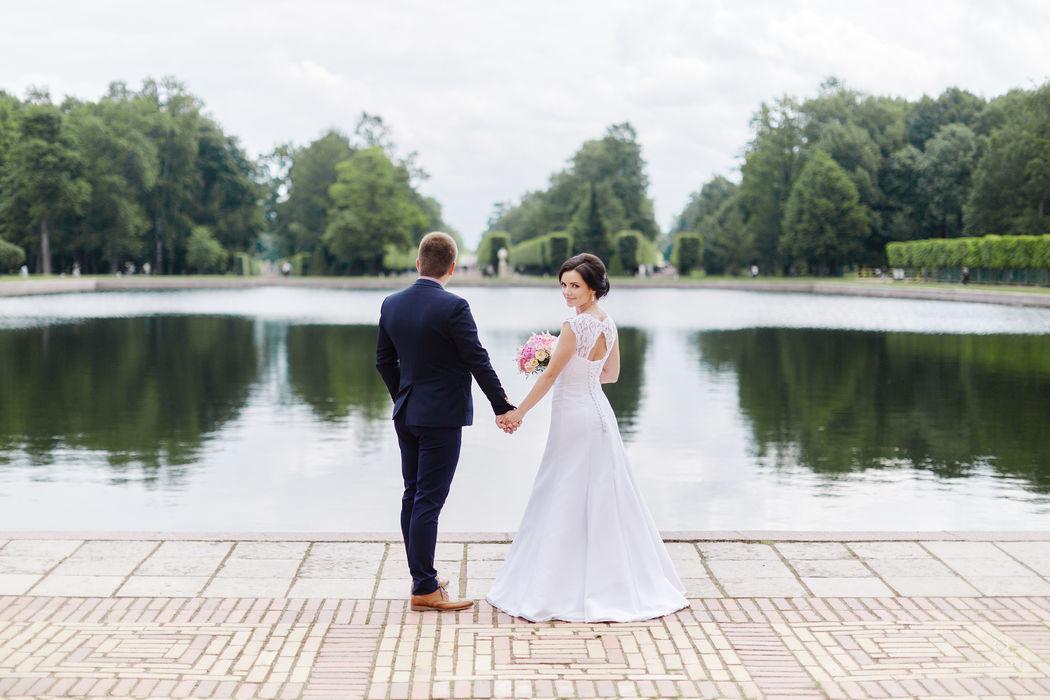 Свадебный фотограф Волков Никита
