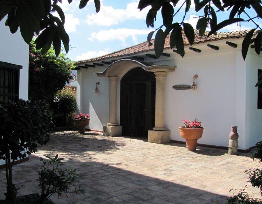 Hotel Andres Venero de Leyva