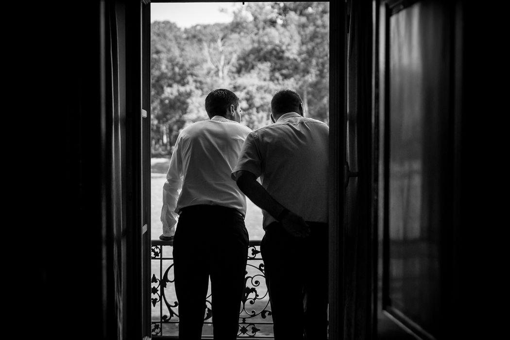 Christophe Gadea Photographe