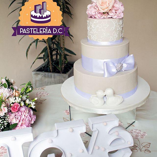 Pastelería D.C