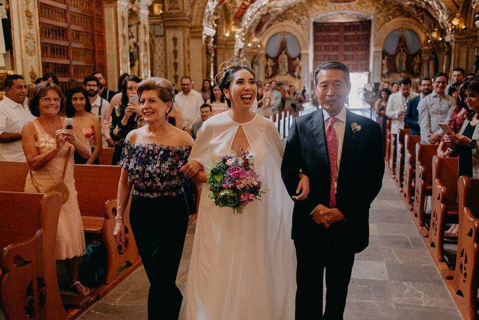 Marvin Abdel Wedding Photographer