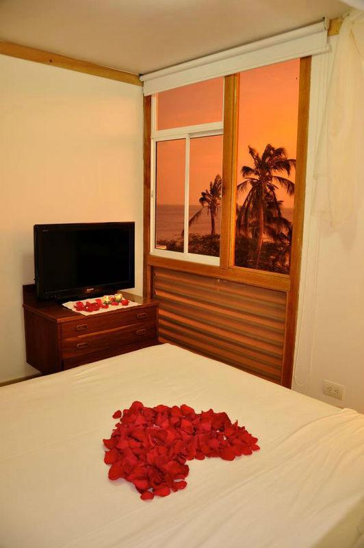Hotel Tequendama Inn Santa Marta