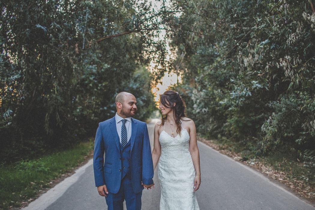 Matrimonio Paula & Iván -  Novack Wedding Planner