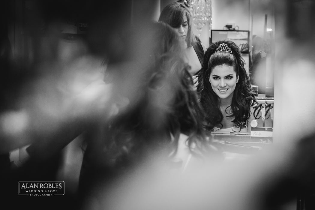Alan Robles Wedding & Love Photographer | Fotografo de bodas