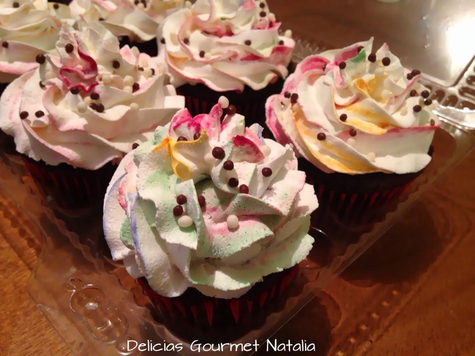 Delicias Gourmet Natalia