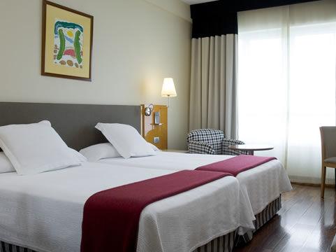 Hotel NH Atlántico