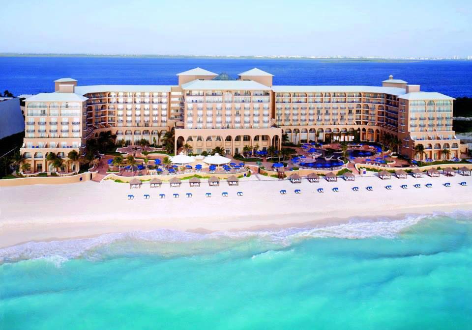 Ritz Carlton - Cancún