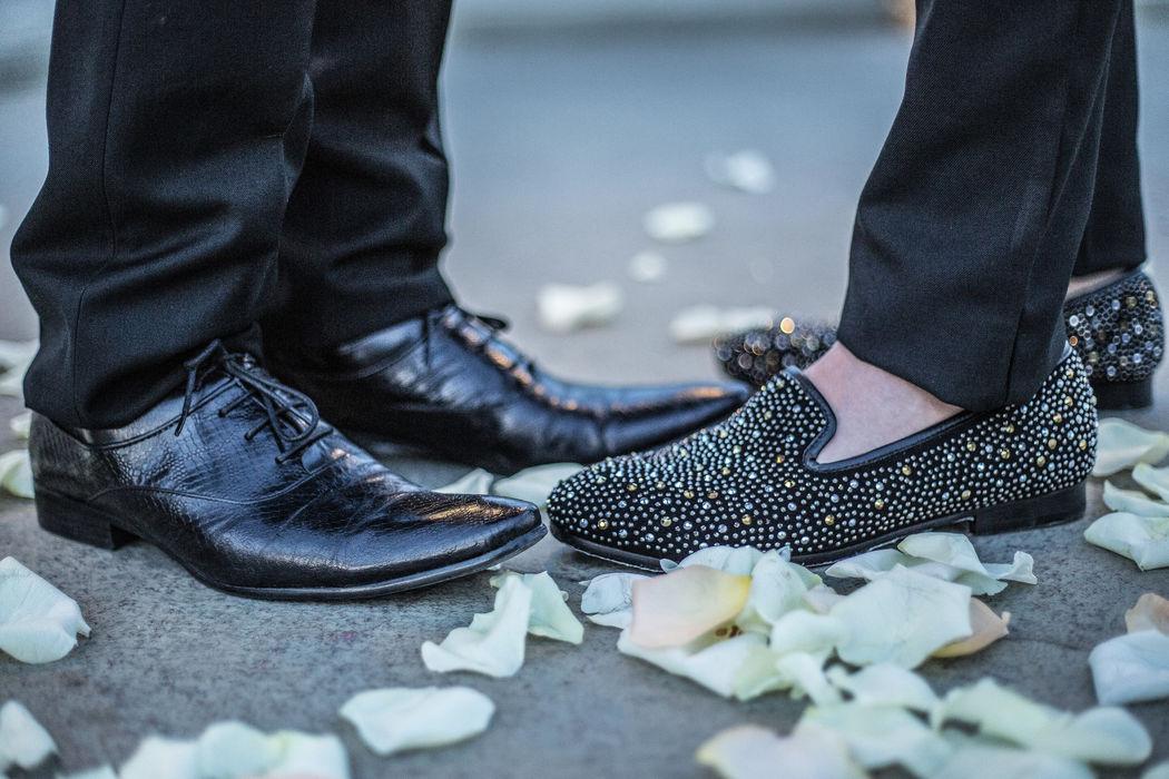 Unión Civil - Novack Wedding Planner