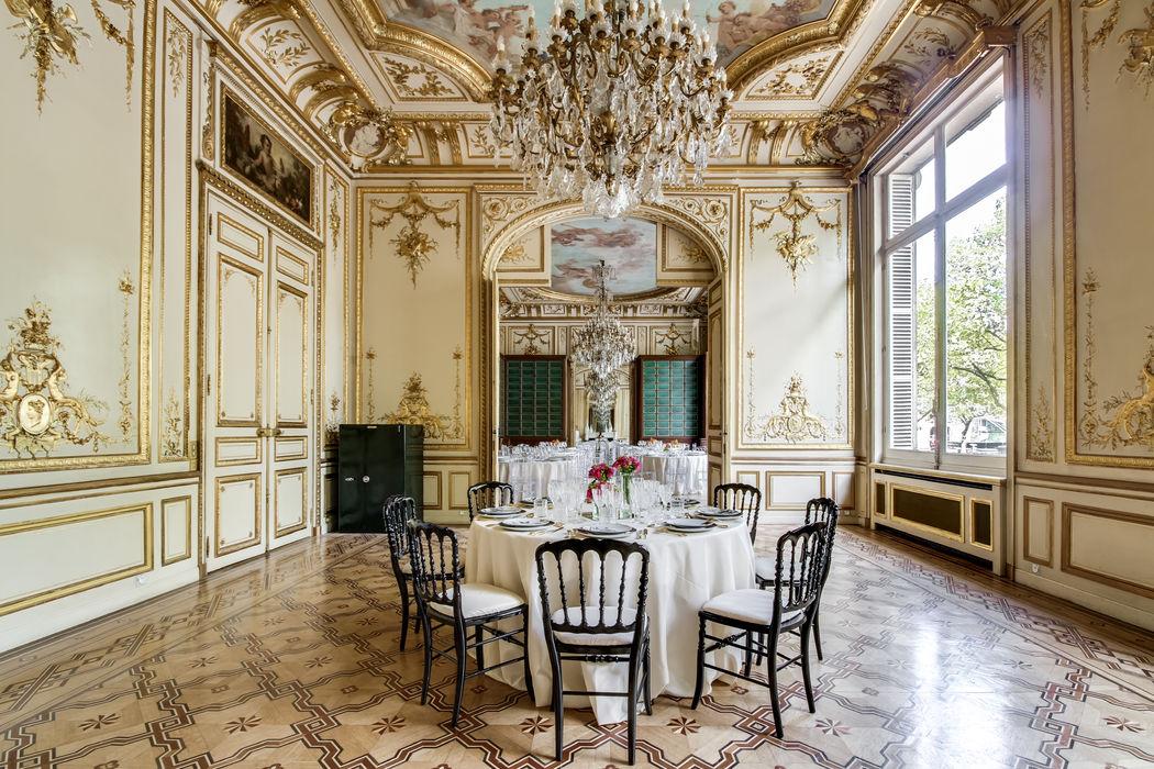 Salons Marceau